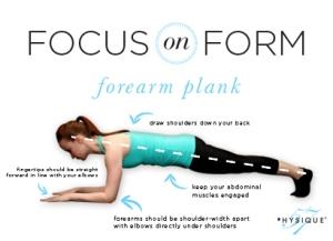 FocusOnForm_ForearmPlank