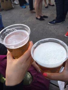 Dee beer pic